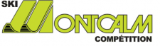 Logo Ski Montcalm